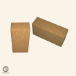 Cork Block - coarse -