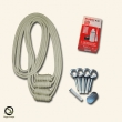 Rope - Set - all inclusive -
