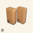 Cork Block coarse - Professional -